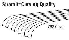 curving quality corrugated roofing bullnose