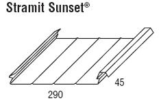 ibs.com.au :: stramit sunset patio cover roof sheets